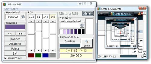 MRGB 2.2 no Windows Vista