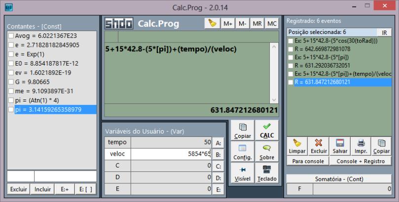 Calc.Prog