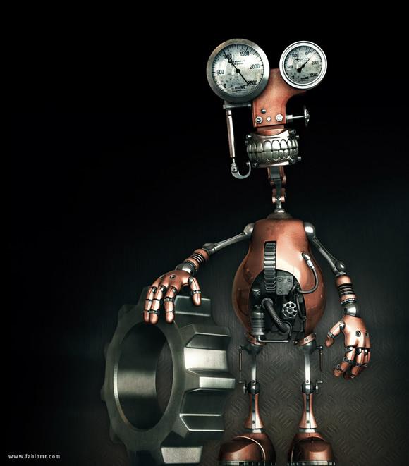 robot_by_fabioragonha