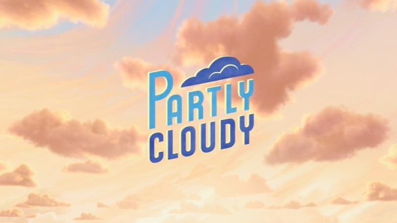 Party Cloud - short movie